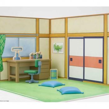 [20년 07월 발매] [반다이] Figuarts ZERO 도라에몽 노비타(노진구)의 방 세트