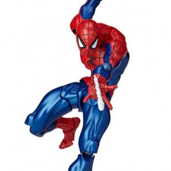 [20년 08월 발매] [카이요도] 피규어 콤플렉스 어메이징 야마구치 No.002 스파이더맨 (재판)