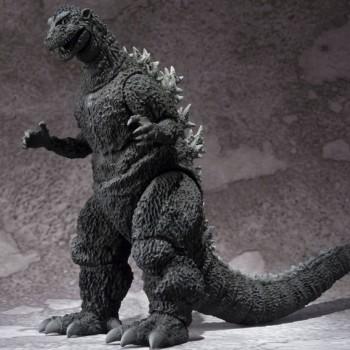 [20년 07월 발매] [반다이] S.H.MonsterArts 고질라 (1954) (재판)