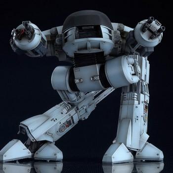 [21년 02월 발매] [굿스마일컴퍼니] MODEROID 로보캅 ED-209 (프라모델)