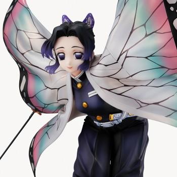 [21년 01월 발매] [메가하우스] 걸즈 시리즈 귀멸의 칼날 코쵸우 시노부 (메가토레샵 한정)