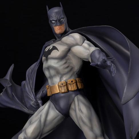[21년 03월 발매] [코토부키야] ARTFX DC UNIVERSE DC 유니버스 배트맨 HUSH 허쉬 리뉴얼 패키지 1/6 (재판)