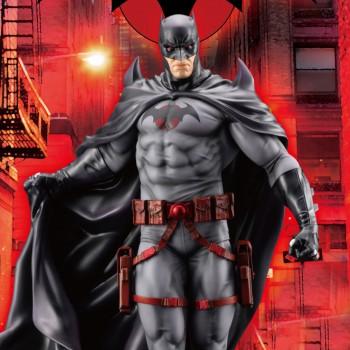 [21년 03월 발매] [코토부키야] ARTFX DC UNIVERSE DC 유니버스 배트맨 (토마스 웨인) 엘스월드 1/6
