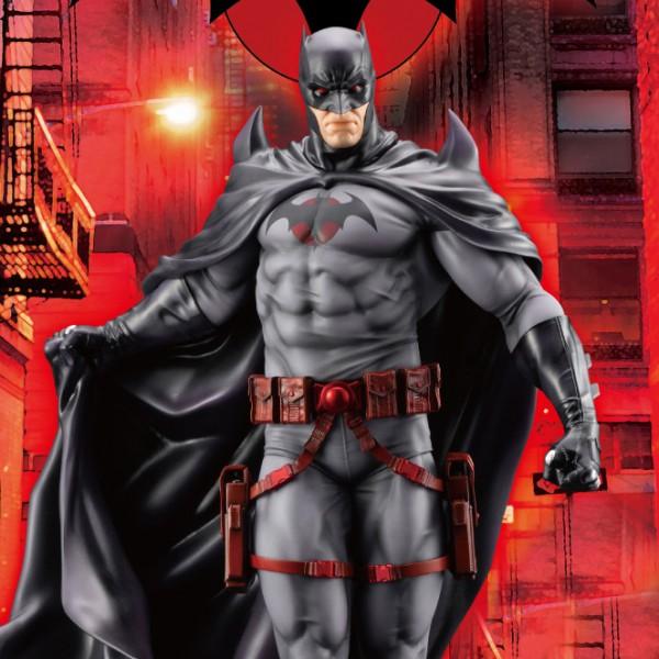 [21년 04월 발매] [코토부키야] ARTFX DC UNIVERSE DC 유니버스 배트맨 (토마스 웨인) 엘스월드 1/6