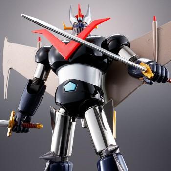 [20년 12월 발매] [반다이] 초합금혼 마징가Z GX-02R 그레이트 마징가 (Tokyo Limited)