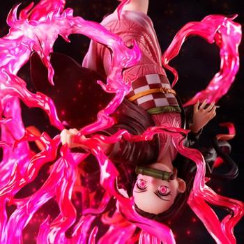 [22년 05월 발매] [애니플렉스] 귀멸의 칼날 카마도 네즈코 폭혈 1/8 (애니플렉스 한정)